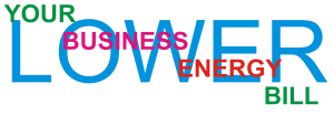 Lower Your Business Energy Bill